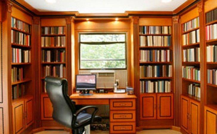 Diy Home Office Redecorating Ideas Recycled Things