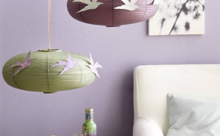 Diy Ideas Decorative Lamp Shade Desired Home