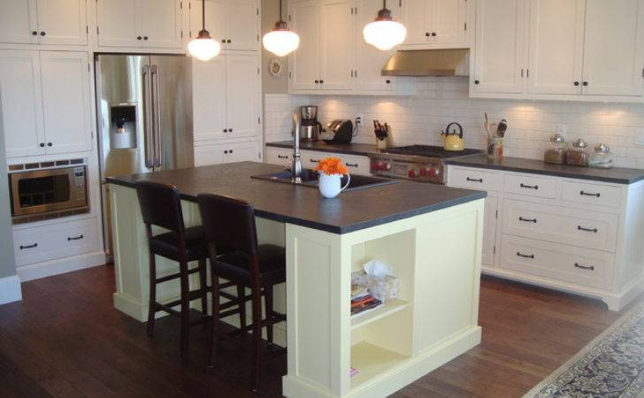Diy Kitchen Islands Ideas Using Common Household Furniture