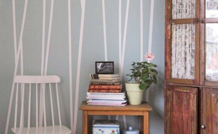 Diy Monday Accent Wall Ohoh Blog