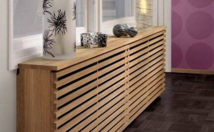 Diy Radiator Covers Can Easily Make Shelterness