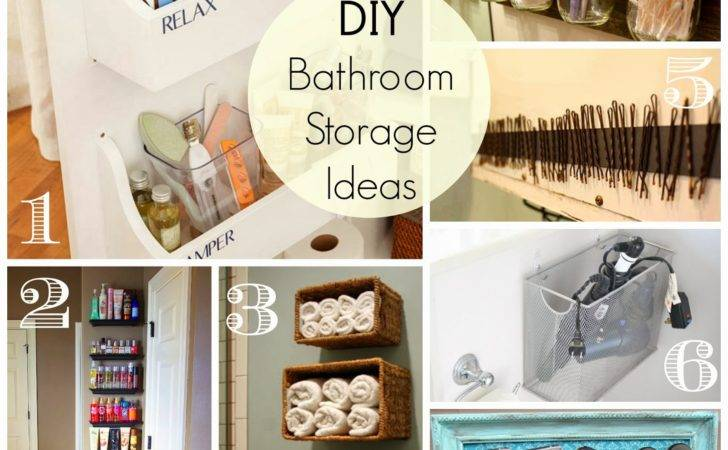 Diy Room Organization Storage Ideas Back School