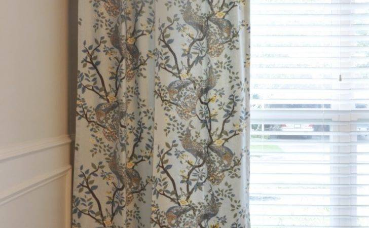 Diy Sew Curtain Liners Honey Home