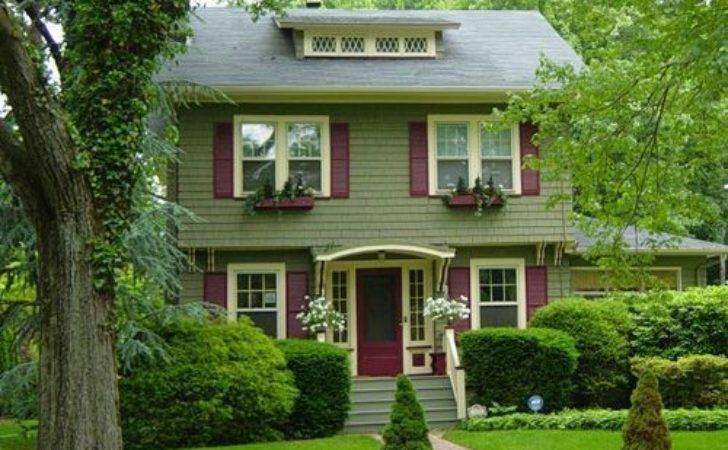 Does Your Front Door Match Shutters Mandeville