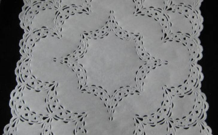 Doilies Papers Collection Ebay