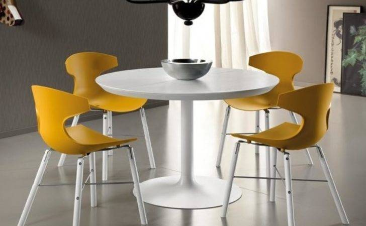 Domitalia Modern Echo Dining Chair Colours
