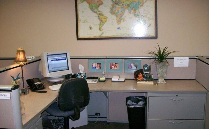 Donna Madden Why Decorate Your Office Space