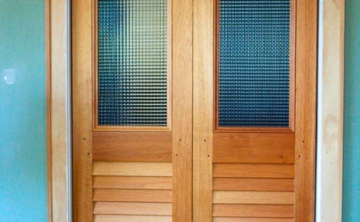 Doors Extraordinary Louvered Home Louvre