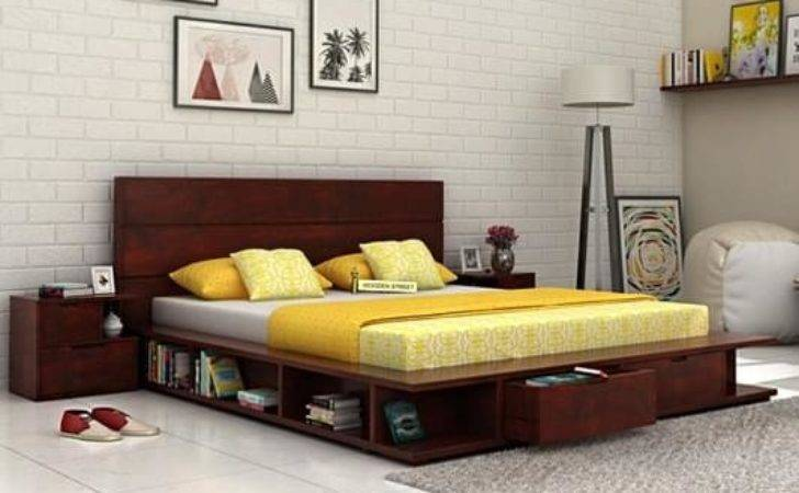 Double Bed Design Gostarry
