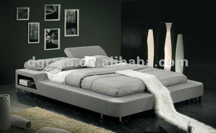 Double Bed Designs Latest Fabric