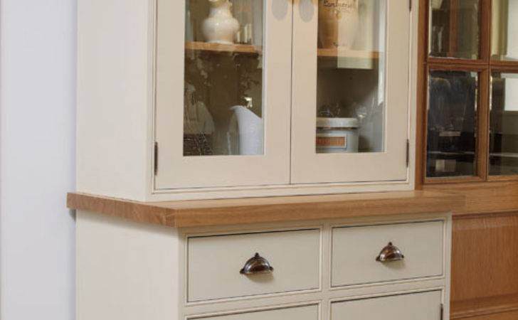 Double Kitchen Dresser Furniture