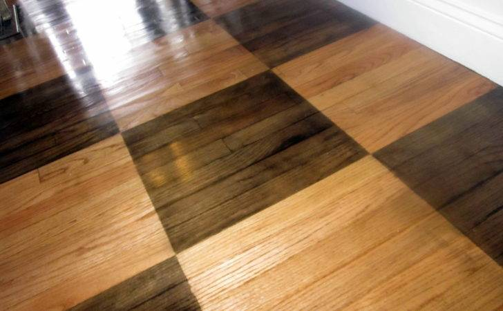 Down Earth Style Paint Rug Wood Floors