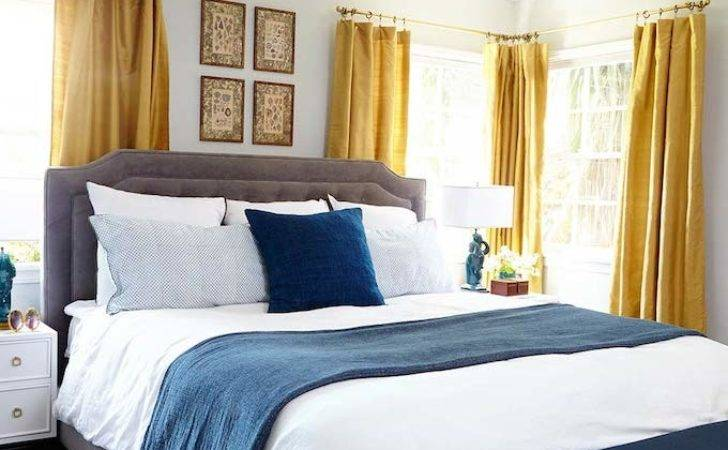 Dream House Navy Bedroom Ideas Lulu Baker