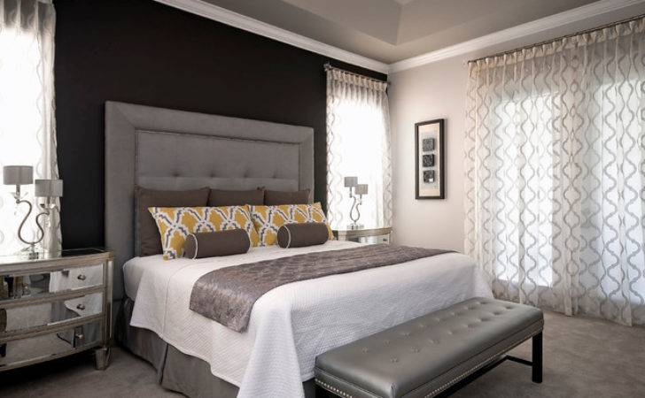 Dream Room Contest Contemporary Bedroom Other