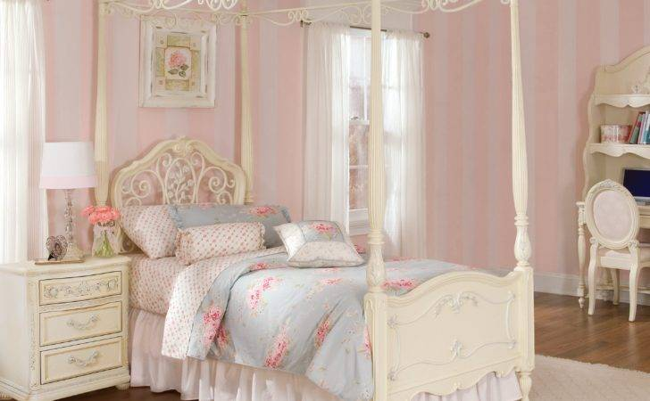 Dreamy Bedroom Designs Your Little Princess