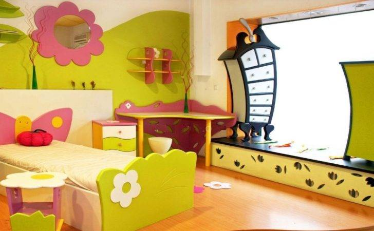 Dreamy Kids Room Designs Have Yearning