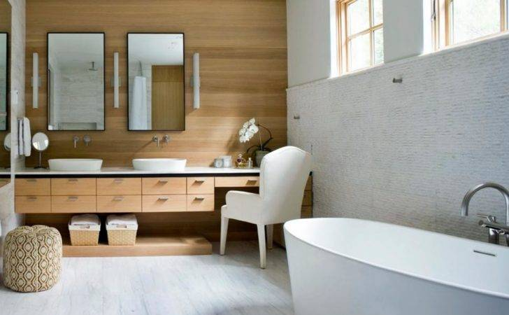 Dreamy Spa Inspired Bathrooms Hgtv