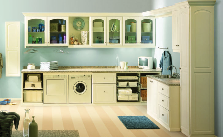 Dress Your Laundry Room Have Loads Fun Summit