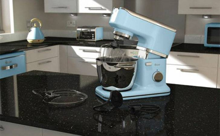 Duck Egg Blue Mixers Blenders Archives Kitchen