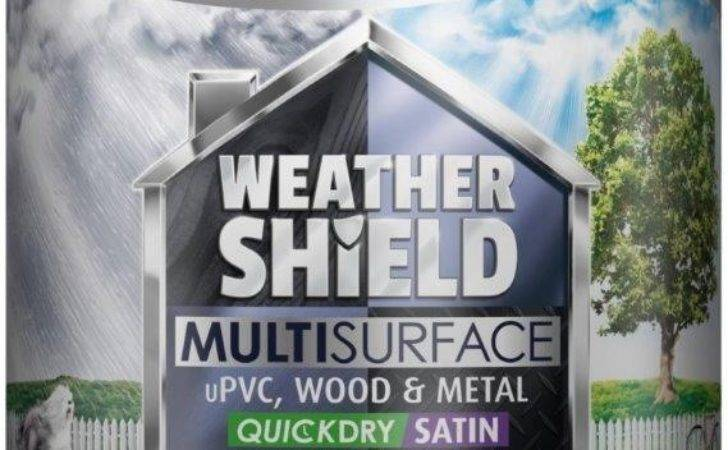 Dulux Weathershield Multi Surface Stax Trade Centres