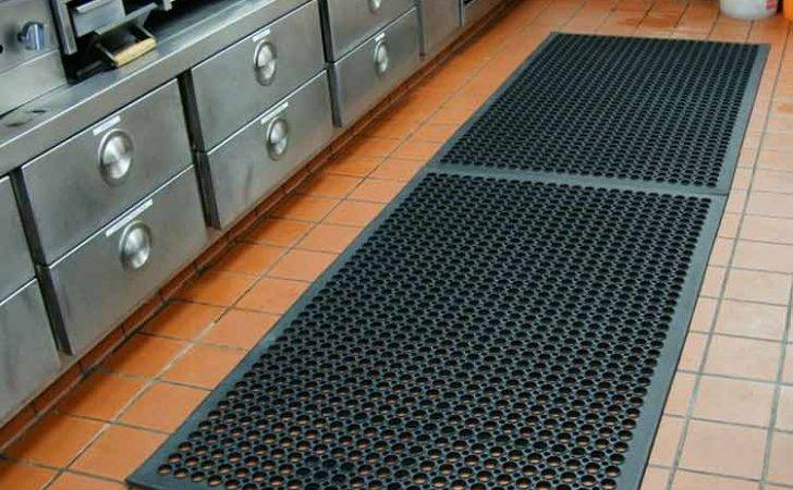 Dura Chef Inch Rubber Comfort Mats