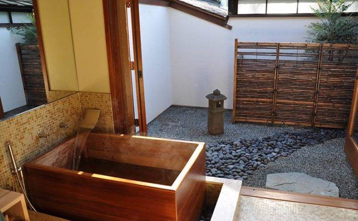 Dwell All Japanese Soaking Tubs