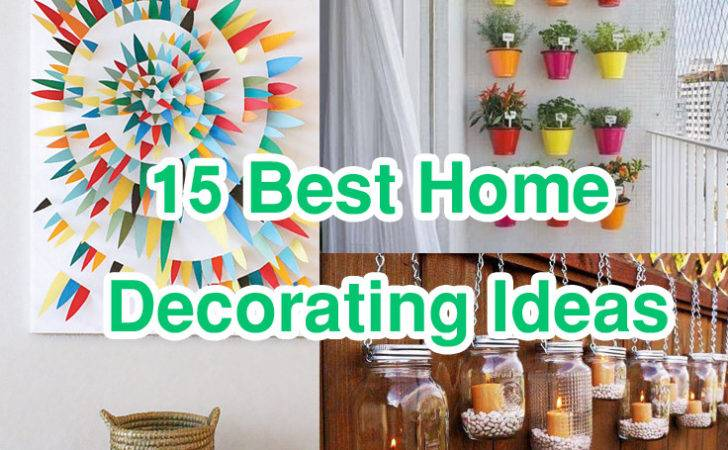 Easy Cheap Home Decorating Ideas Improvements