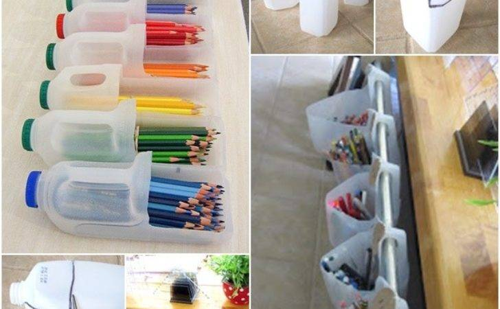 Easy Diy Recycling Crafts Its Time Empty Recyle Bin