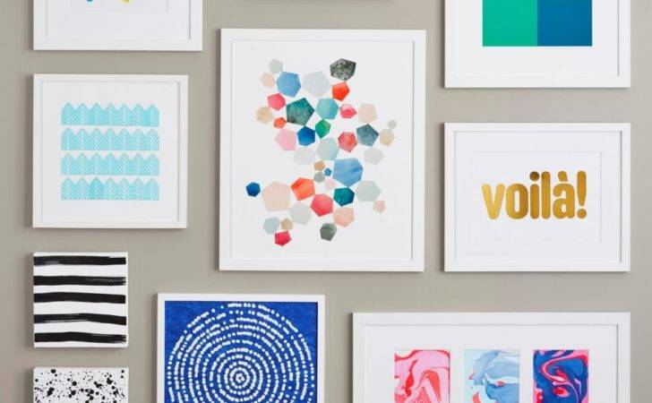 Easy Diy Wall Art Ideas Hgtv