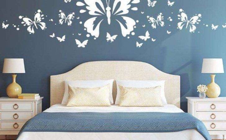 Easy Diy Wall Painting Ideas Complete Luxurious Feel