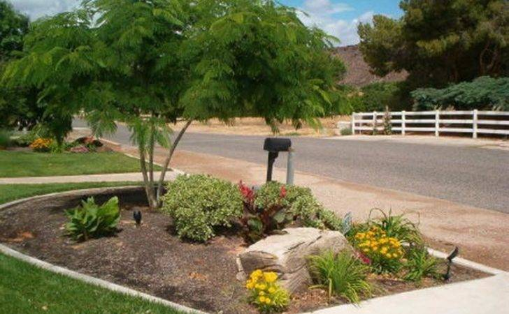Easy Front Yard Landscaping Ideas Design