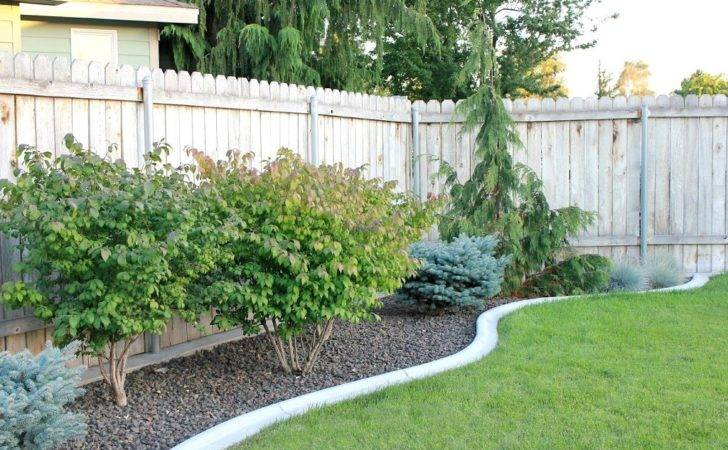 Easy Garden Landscaping Ideas