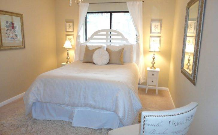 Easy Guest Bedroom Decorating Ideas Concerning
