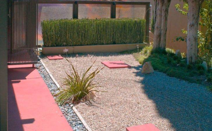 Easy Landscaping Ideas Top Driveway