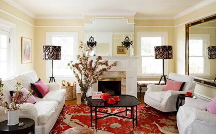 Easy Tips Design Perfect Living Room Interiors