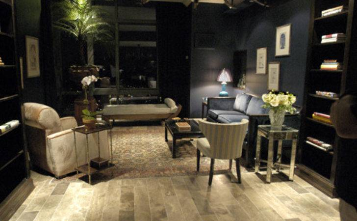 Easy Tricks Comes Furnishing Dark Living Rooms