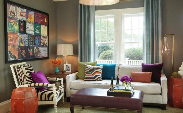 Easy Ways Mix Match Patterns Your Home