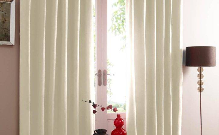 Eclipse Linen Blackout Eyelet Curtains Cheap