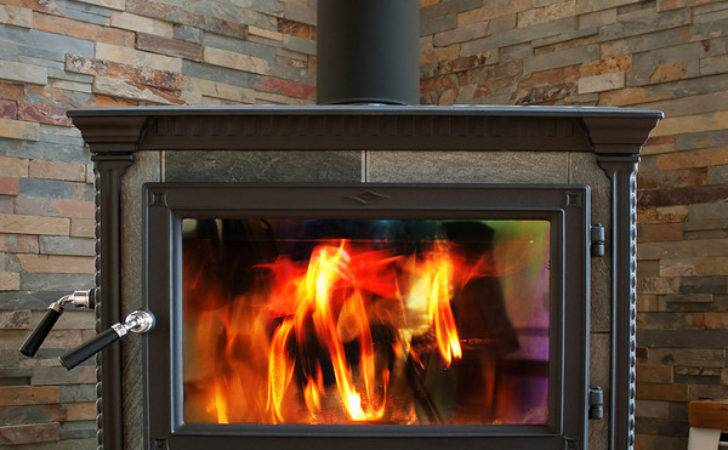 Eco Friendly Heating Affordable Wood Burning Stove