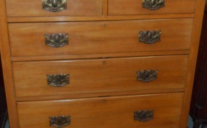 Edwardian Chest Drawers Antiques Atlas