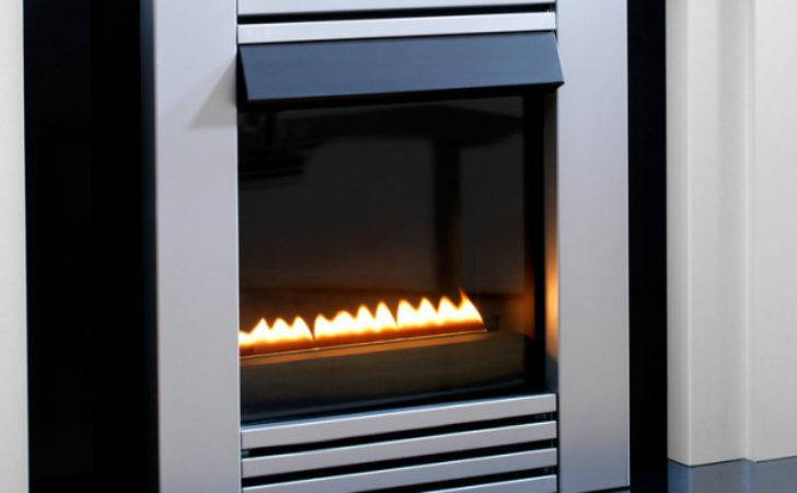 Ekofires Ultra Efficient Flueless Gas Fire