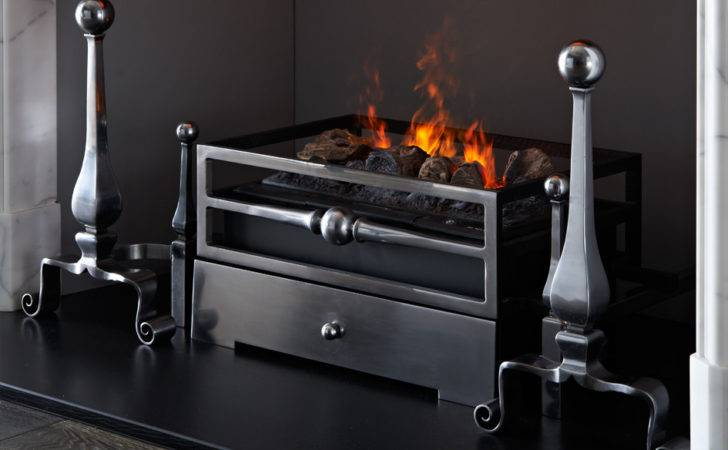 Electric Fire Baskets Chesney