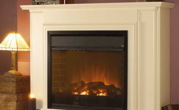 Electric Fire Suites Fires Home Cliftons