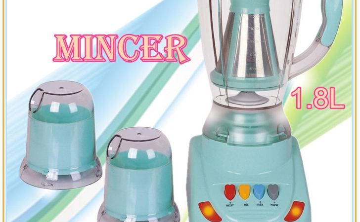 Electric Pastry Blender Food Emulsifier Smoothie