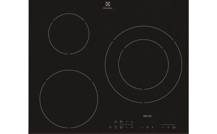Electrolux Ehh Fok Induction Hob Dual Ring