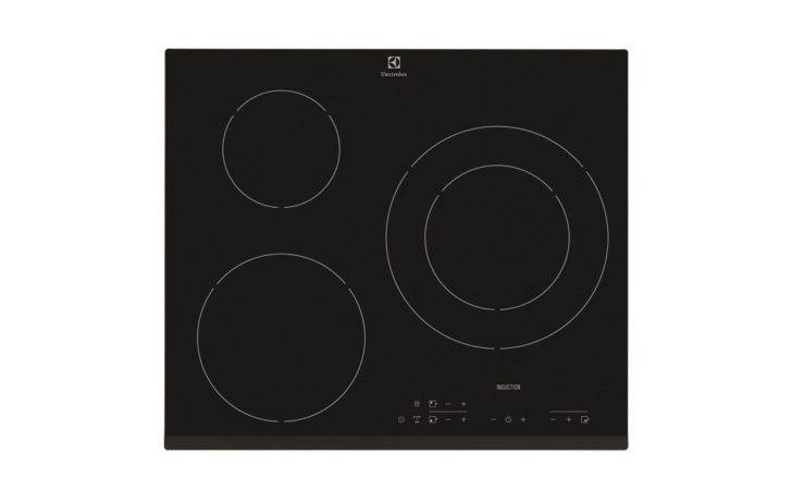 Electrolux Induction Hob Dual Ring Zone Harvey