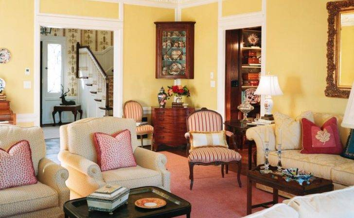 Elegant French Country Living Room Furniture Sets
