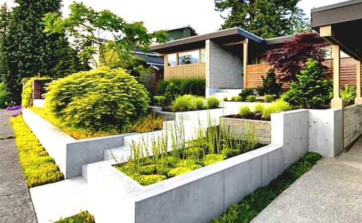 Elegant Front Yard Landscaping Ideas Homelk Small