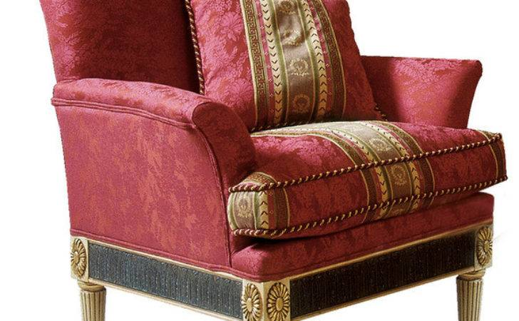 Elite Armchair Traditional Armchairs Accent Chairs