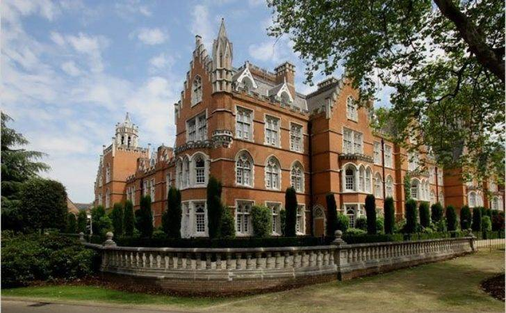 England Victorian Town House New York Times
